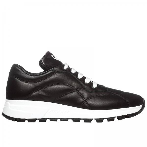 Sneakers Prada in pelle