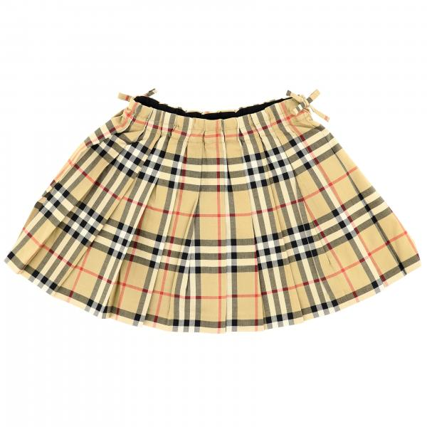 Skirt Burberry 8012123
