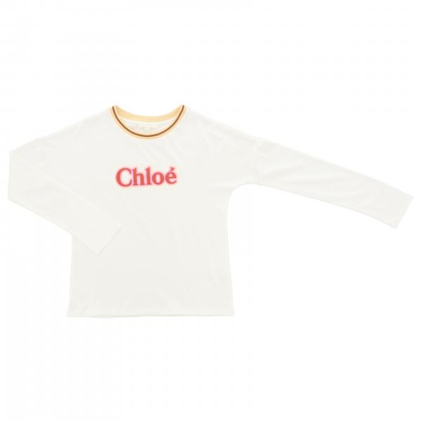 Sweater Chloé C15A62