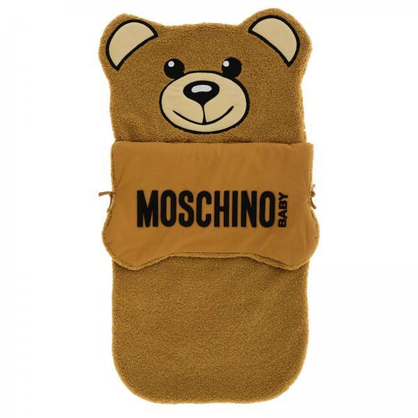 Duffel bag kids Moschino Baby