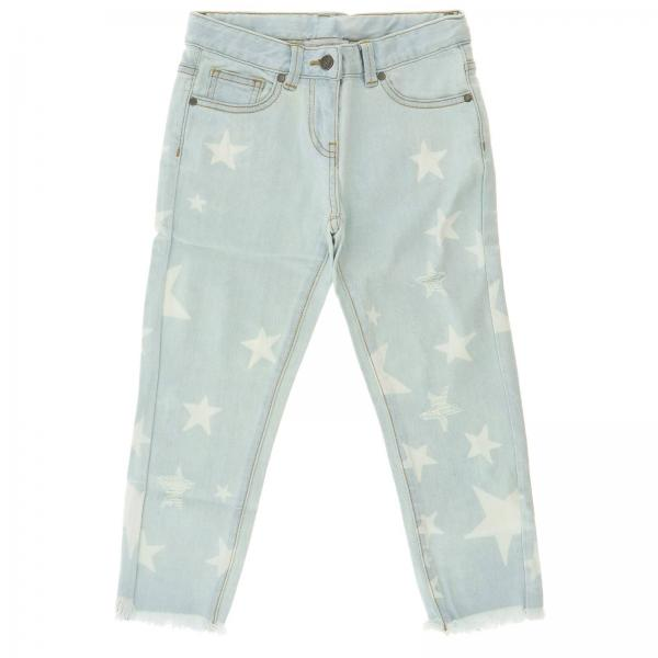 Jeans Stella Mccartney 566567 SNK66