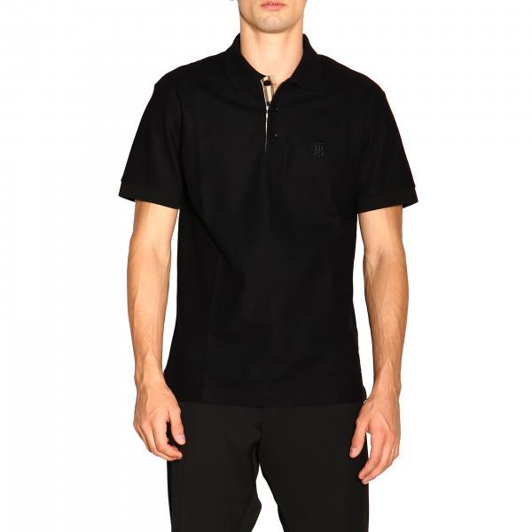 T-shirt men Burberry