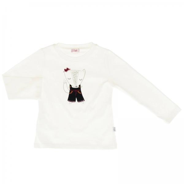 Sweater kids Il Gufo
