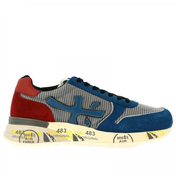 d9e0113600 Sneakers Premiata
