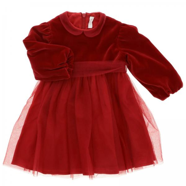 Dress Il Gufo VL327 V0013