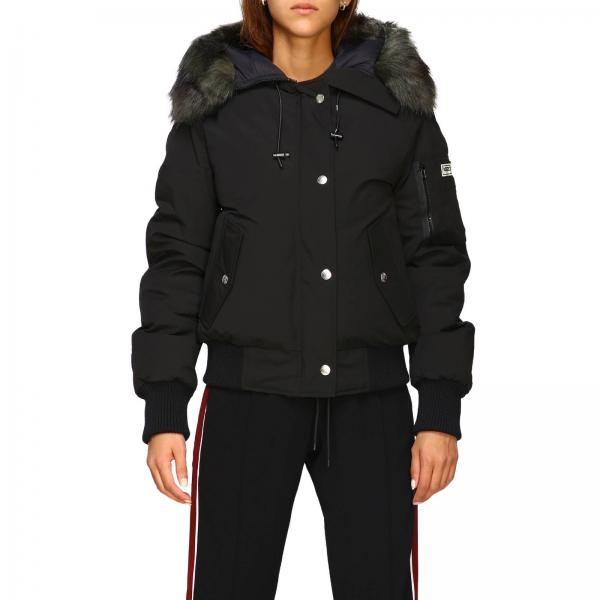 97e8e6c453 Women's Coat Kenzo
