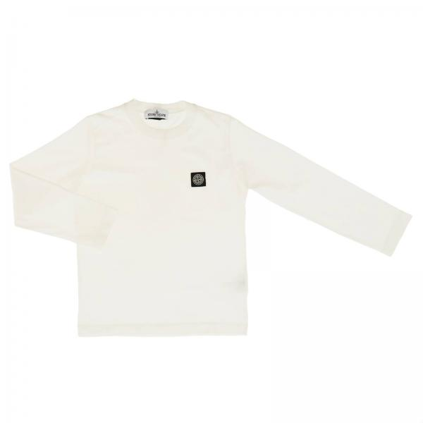 T-shirt Stone Island Junior 20447