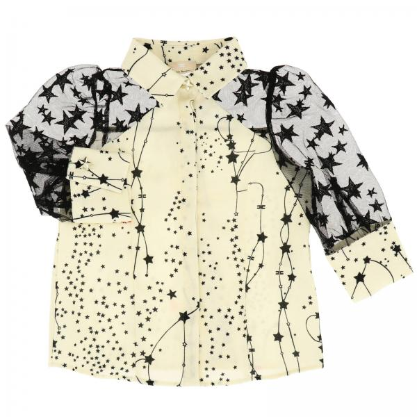 Camicia bambino Elisabetta Franchi