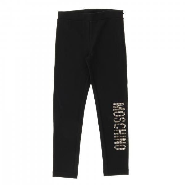 Pants kids Moschino Kid