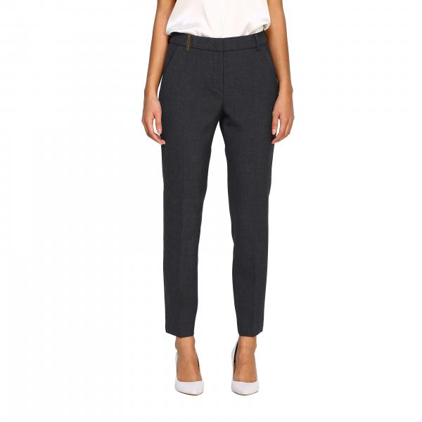 Trousers Peserico P04707 1934