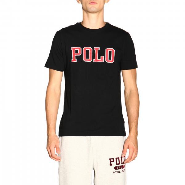 premium selection 8fd8e b8e36 T-shirt Polo Ralph Lauren