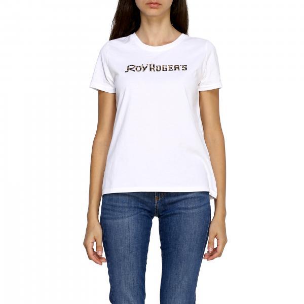T-shirt femme Roy Rogers