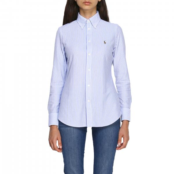 Women's Shirt Polo Ralph Lauren by Polo Ralph Lauren