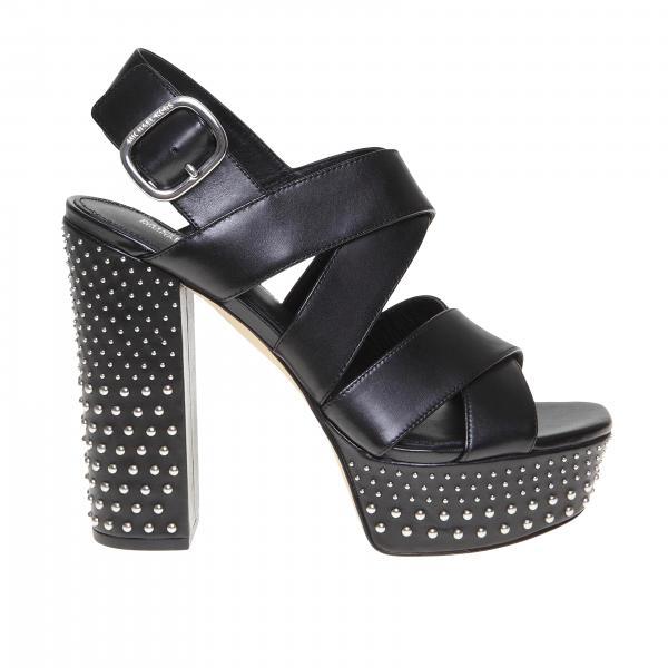 Sandalen mit absatz damen Michael Michael Kors
