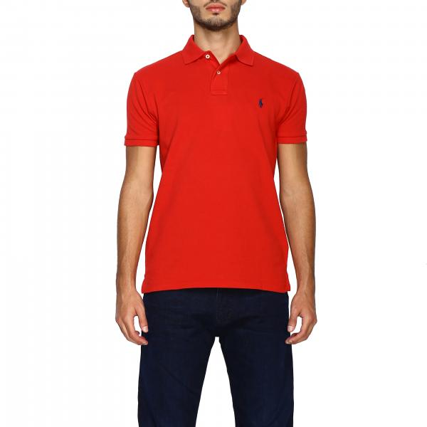 T-shirt Polo Ralph Lauren 548797