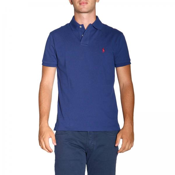 T-shirt Polo Ralph Lauren 536856