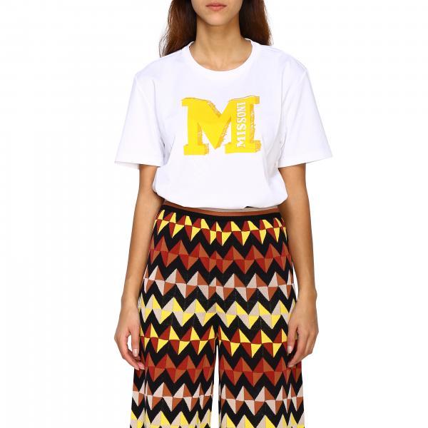 T-shirt femme M Missoni