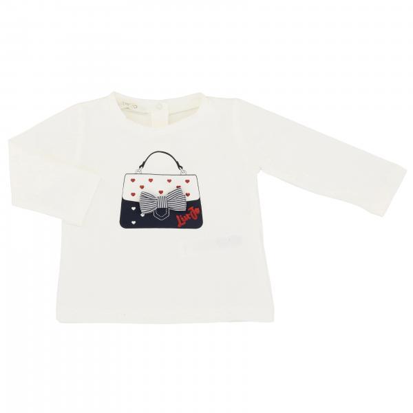 T-shirt bambino Liu Jo