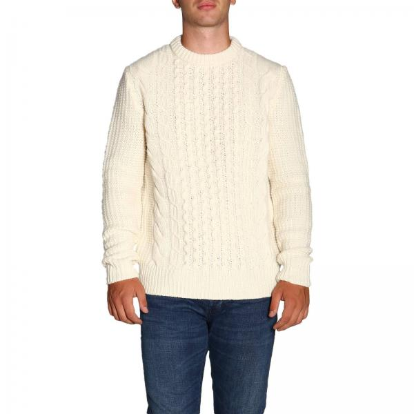 Sweater Woolrich WOMAG1861 UF0348