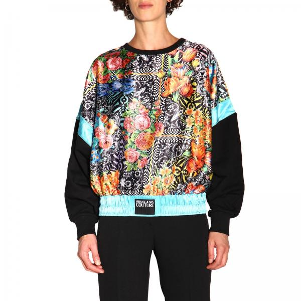 Sweat-shirt Versace Jeans B6HUA77020413