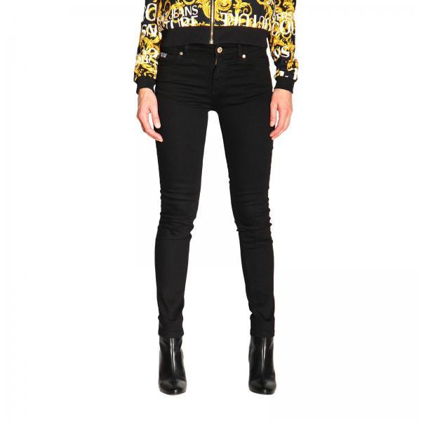 Pantalone donna Versace Jeans