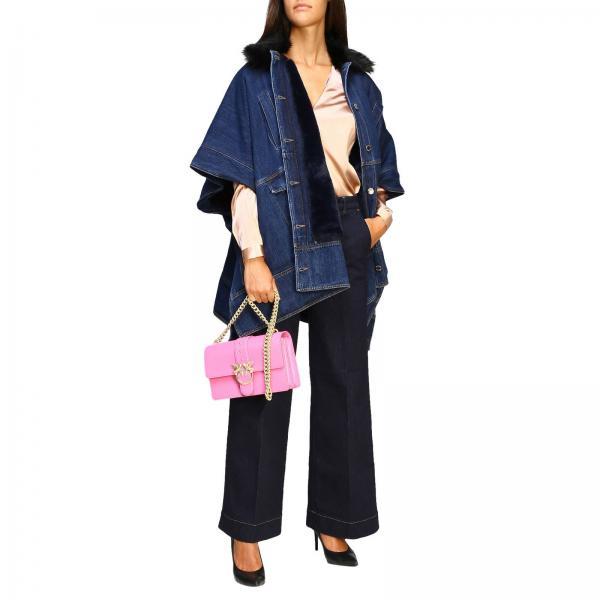 Blue1j10a6 Jeans Donna Jeans Blue1j10a6 Pinko Pinko Donna y5pw hrCtsQd