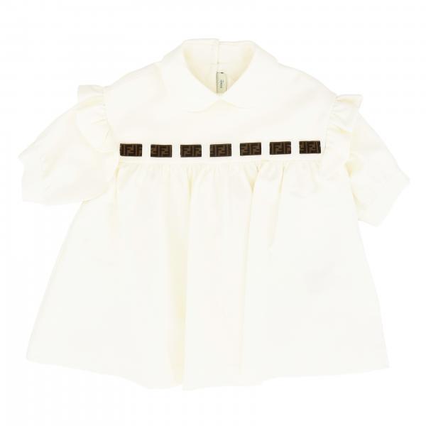 Camisa niños Fendi