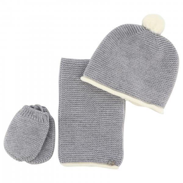 Set Cappello + sciarpa + guanti Paz Rodriguez