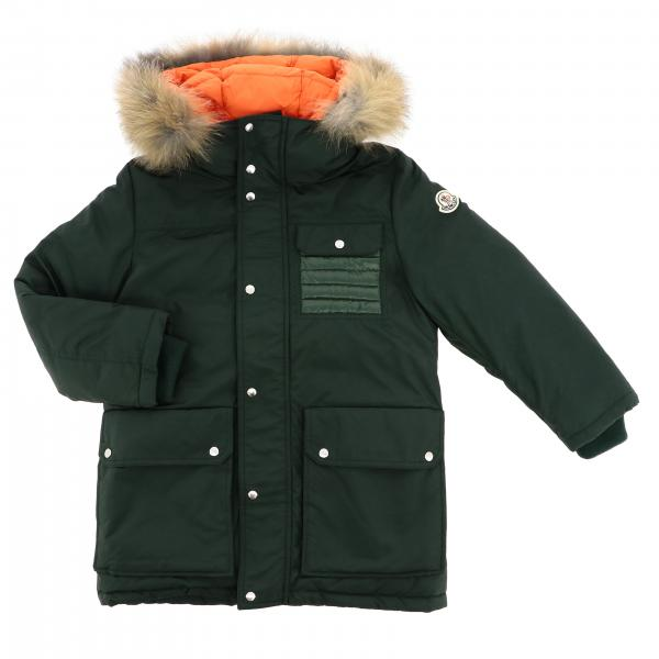online store e2173 9ec25 Giacca Moncler