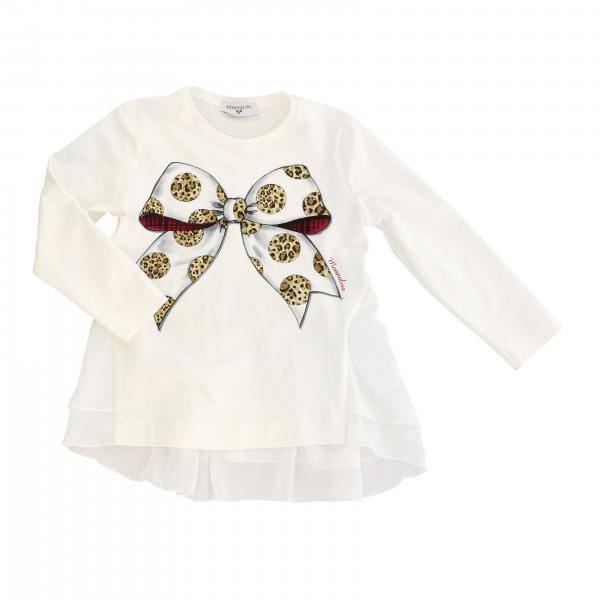 T恤 儿童 Monnalisa