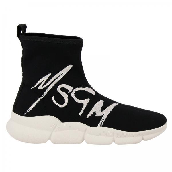 Sneakers women Msgm