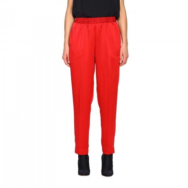 Trousers Gianluca Capannolo 19IP426 500