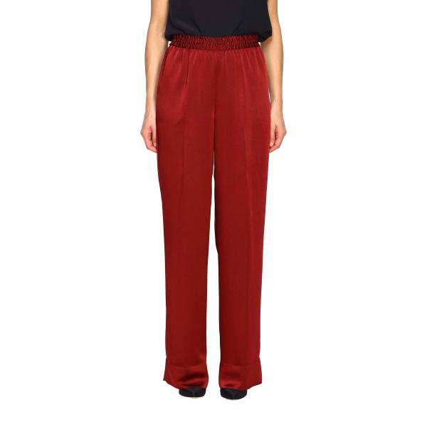 Trousers Gianluca Capannolo 19IP455 500
