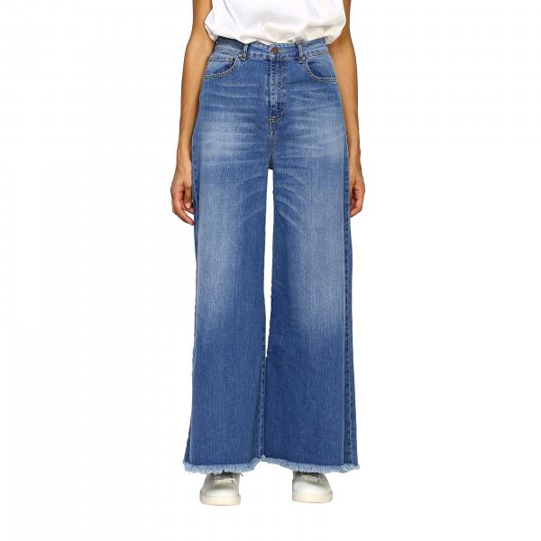 Jeans women Federica Tosi