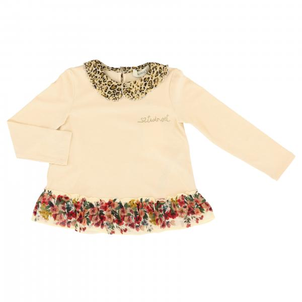 Sweater kids Twin Set