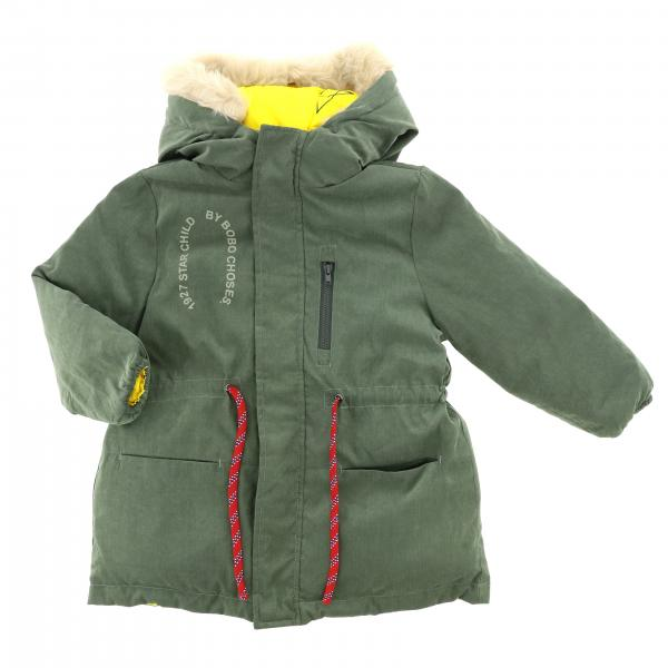 Jacket Bobo Choses 219100