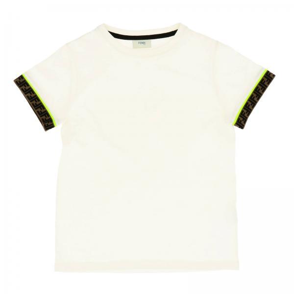 Camiseta niños Fendi
