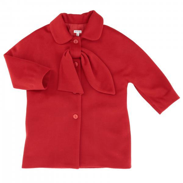 Manteau enfant Piccola Ludo