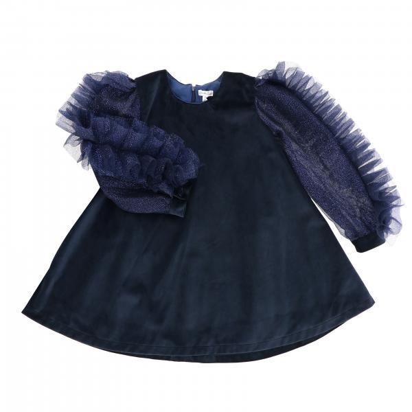 连衣裙 儿童 Piccola Ludo