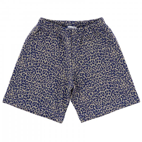 Pantalones cortos niños Piccola Ludo