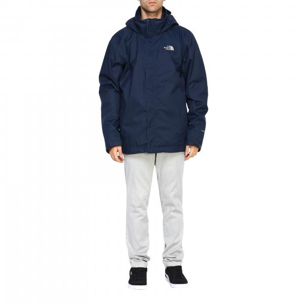 Manteau The North Face T0CG55