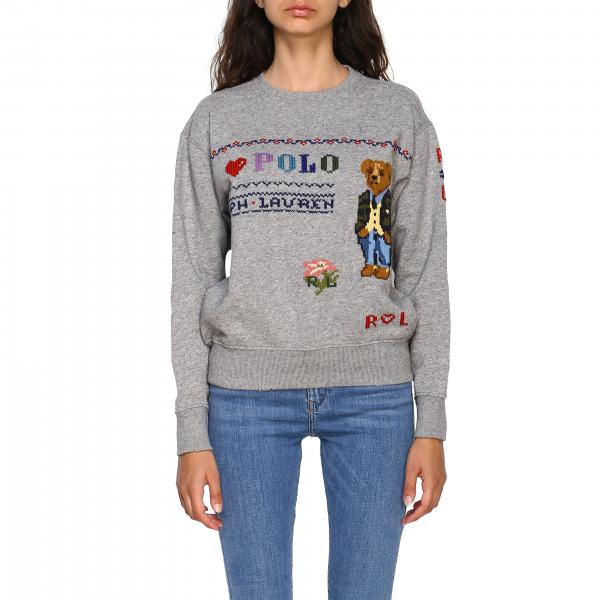 Sweatshirt Polo Ralph Lauren 211764907