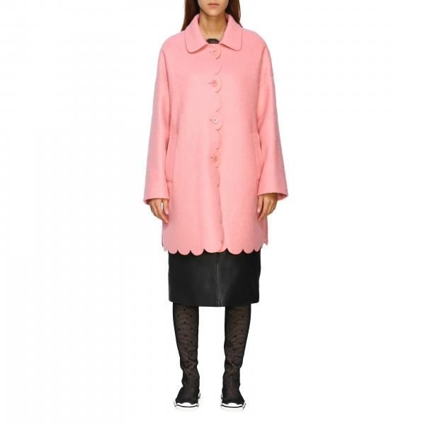 Cloak women Red Valentino