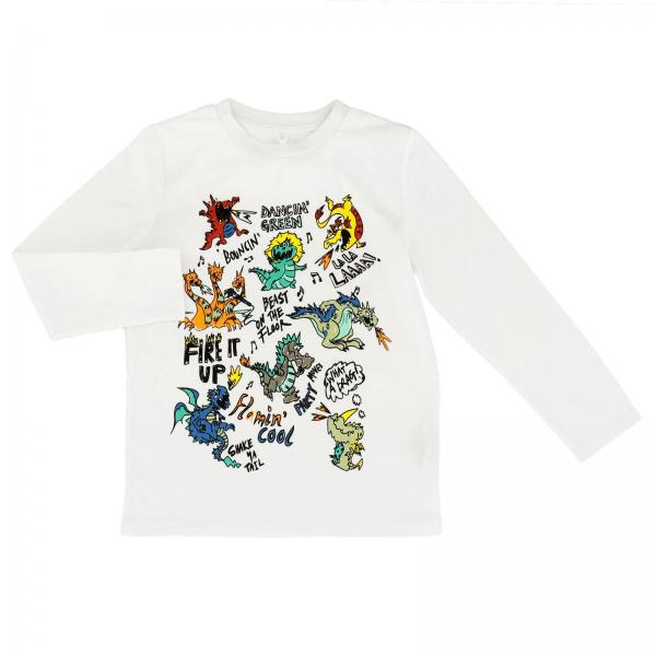 T-shirt Stella Mccartney 566409 SNJC4