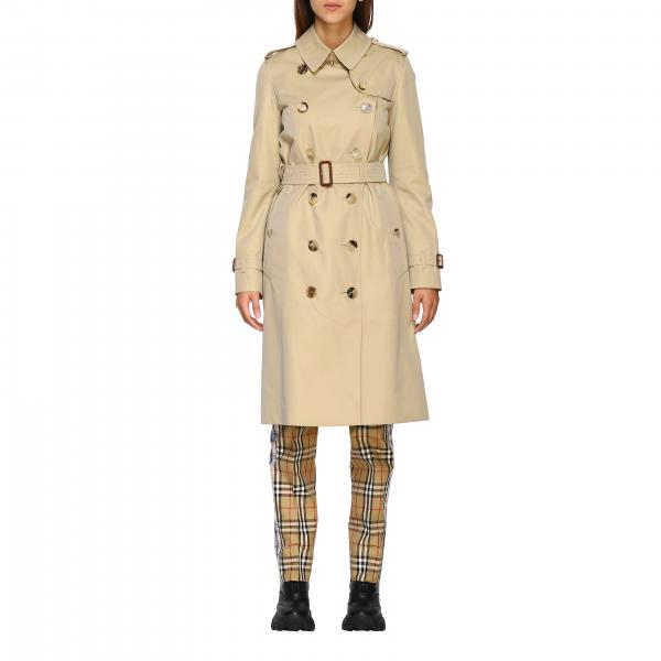 Trench coat Burberry 4073370
