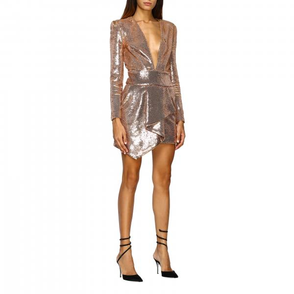 Dress Alexandre Vauthier 193DR1111