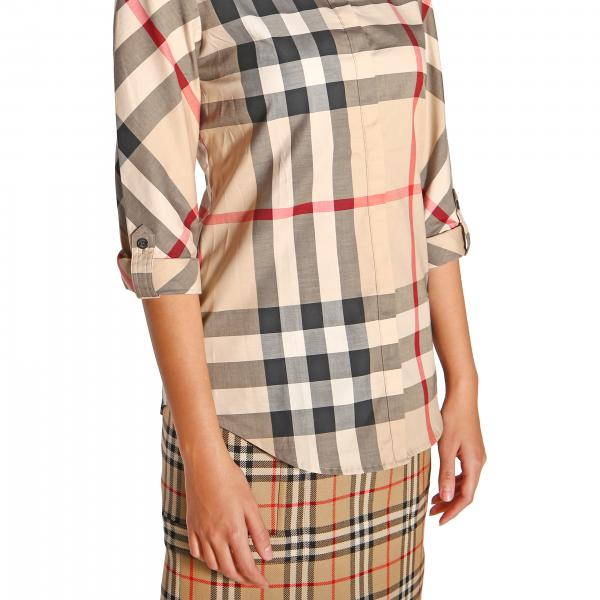 Women's Shirt Burberry by Burberry