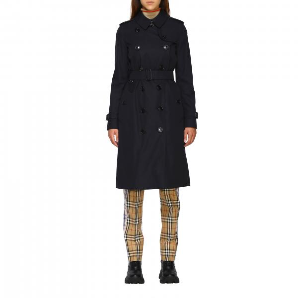 Trench coat Burberry 4073368