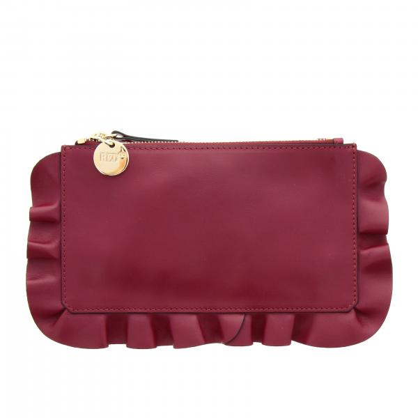 Clutch women Red(v)