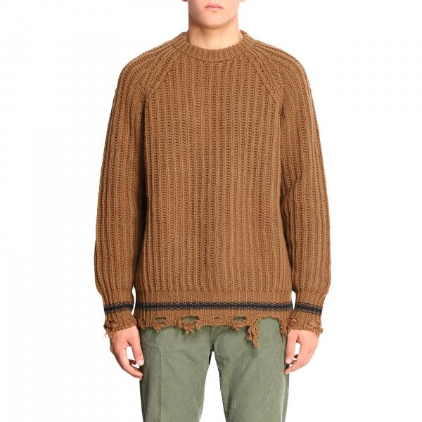 Sweater men Golden Goose